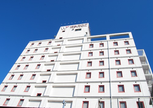 ホテル ウィング インターナショナル 須賀川